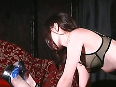 Domme desires part 3 SMG