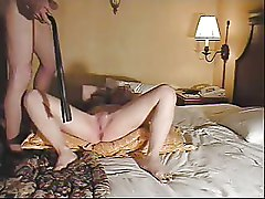 Pussy Flogging and Whipping