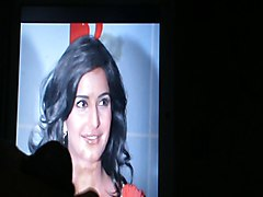 tribute to indian actress-katrina