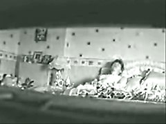 Family Voyeurs. Hidden cam in family house