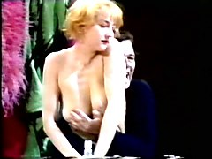 Saggy Tits on Theater