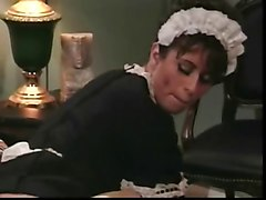 Classic Heather Lee As A Maid
