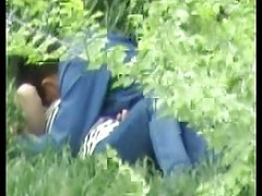 Hidden Cam - Sex In Park - Csm