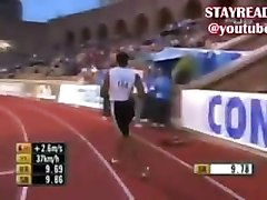 Tyson Gay's Big Ass Compilation