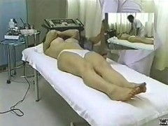 Hidden Cam Massage