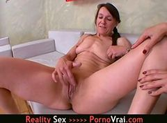 Orgasmes multiples explosifs !