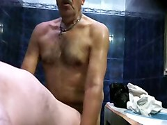 spy video sauna