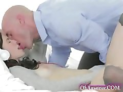 young very hot pussy licking