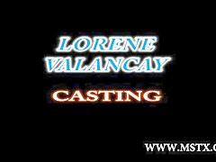 lorene valancay belle cougar son casting