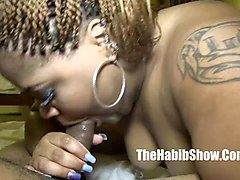 bbc bangs thick bbw ms giggles peirced