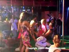 Strippers Party Show
