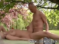 old grand mother young boys porno movieture she is a real platinum-blonde