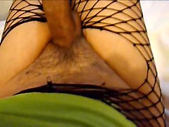 gaby latina cd moaning when she play with her juicy cock