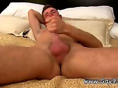 old gay men jerking off young boys to cum first of all, he's cute, he has