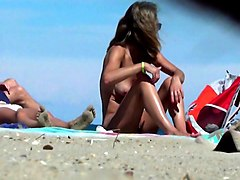 nudist incredible cap agde sex beach
