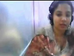 afroza vabi exposing to secret lover in cyber cafe
