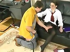 horny young guy fucks mature housewife 02
