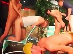 naked and covered in oil gay sex cum in now to catch all the varsity