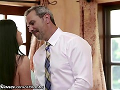 sweetsinner india summer surprised by husband