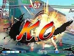 loli street fighter teens fight: street fighter iv mod sakura 16 v ibuki 16