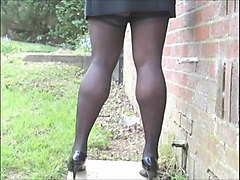 mini skirt tease ty66-h