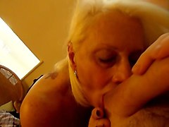 sexy carol from romford-sloppy deep throat and rimming