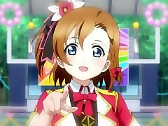love live school idol project μ's 【amv】