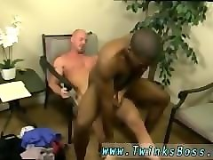 gay cum on one and gay naked men porn hunks jp gets down to service