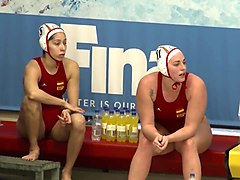 spain water polo