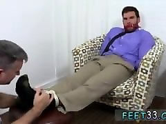 gay skater feet videos first time chase lachance tied up, gagged & foot