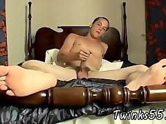 mexican boy amateur gay sex a foot rub and a jack off