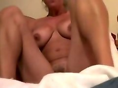 my perverted wife is drinking and masturbating at the same time