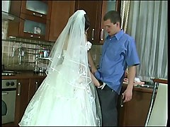 love bride sex