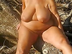 amateur grannies compilation 03