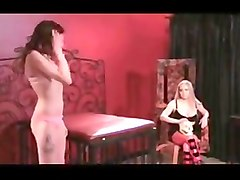 Rough Domination Lesbians Fun Play Fun With Toys