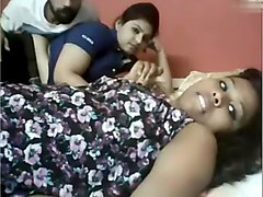 Desi Threesum Cam Other Parts3