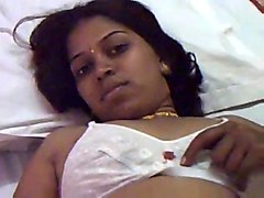 New South Indian Wife Exposed In Town Lover Recorded Her Nude In Hotel Room