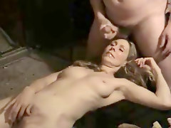 Mature Amateur Wife Facial And Masturbating Hairy Pussy