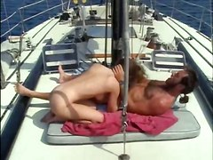 Sexing A Sailor