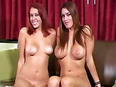 Nikki And Friend Jerk Off Encouragement