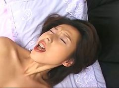 Japanese mature lady 2.2