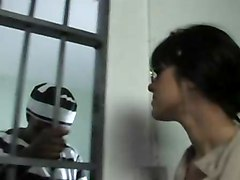 Girl Gets Fucked In Jail By 2 Bbc By Tlh