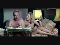 Nudity In Classic French Movie Calmos 1976