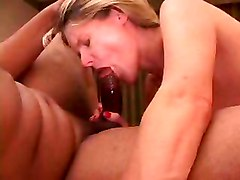 Hubby Shares His Wife With Bbc Part8