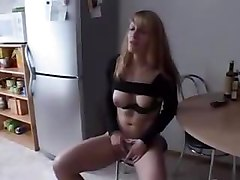 Pervert German Mom & Her Daugther Fucked & Sprayed -jb