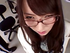 Yui Hatano Japanese Teacher 2 Of 3 -=fd1965=-