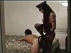 Session With Wife Femdom